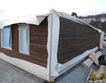 Strand B3, Norway